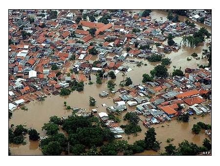 Banjir Oh Banjir